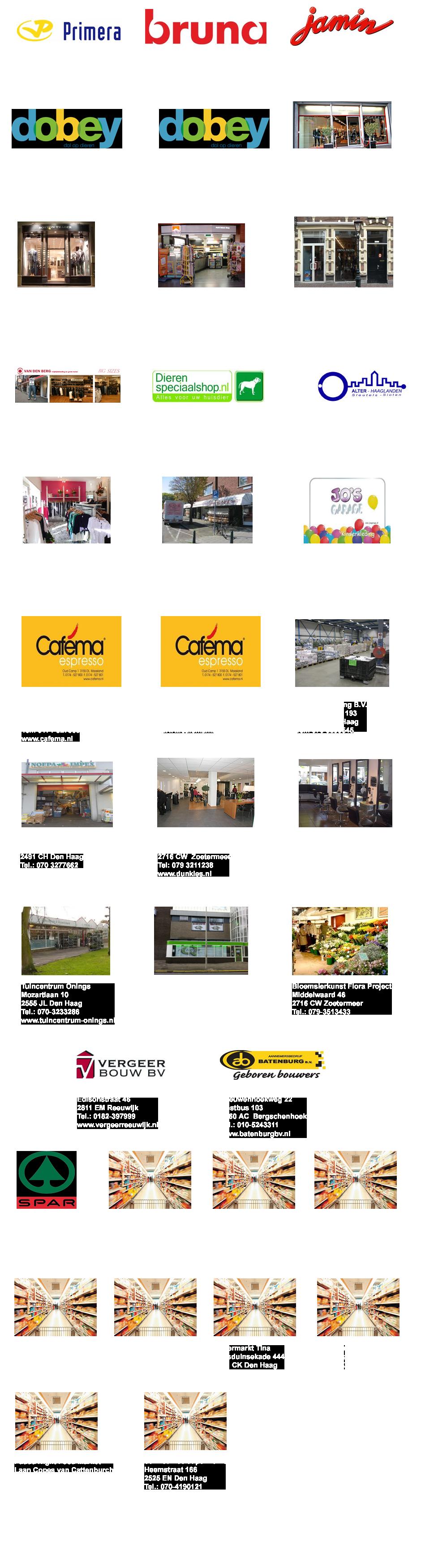 Retail / Food